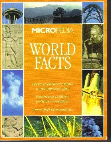 World Facts: Mackay, Dr James