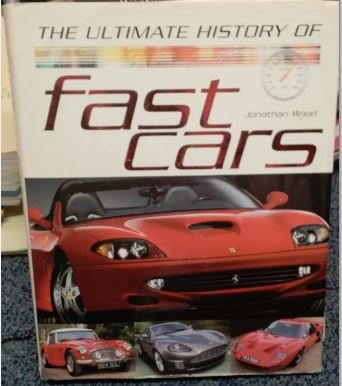 9780752585086: Ultimate Book of Fast Cars, The