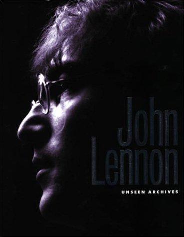 9780752585147: John Lennon: Unseen Archives