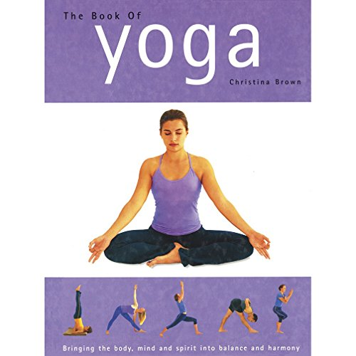 9780752585819: Book Of Yoga (pilates & Yoga)