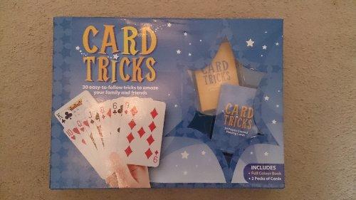 9780752586984: Card Tricks
