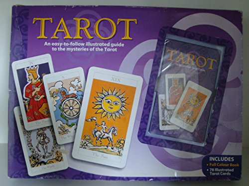 9780752587028: Tarot