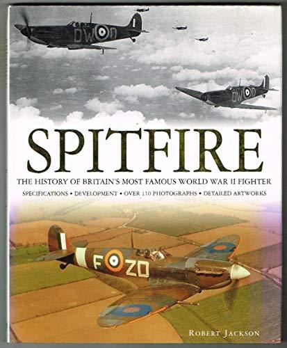 9780752587707: Spitfire (Plane Books)