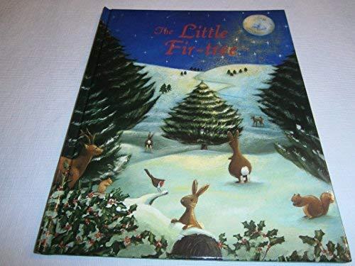 9780752588469: The Little Fir-tree