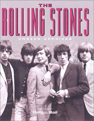 THE ROLLING STONES: Unseen Archives: Hill, Susan