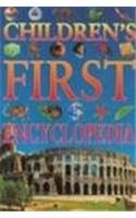 9780752592190: Children's First Encyclopedia
