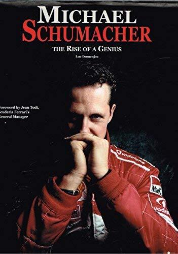 Michael Schumacher Rise of a Genius: Domenjoz, Luc