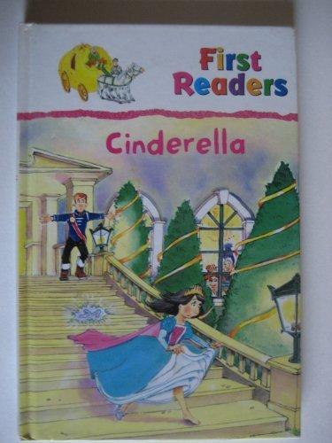 9780752594279: Cinderella - First Readers