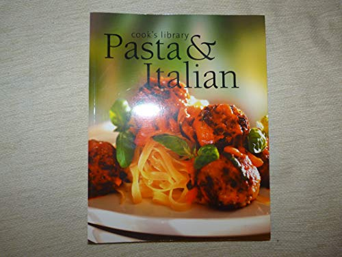 9780752594408: Pasta (Cook's Library)