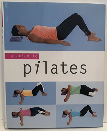 PILATES (GUIDE TO MBS S.): LOUISE THORLEY