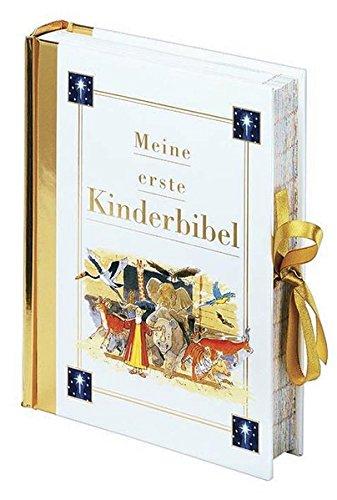 9780752594873: Meine erste Kinderbibel