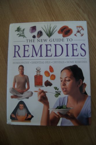 9780752595184: The New Guide to Remedies