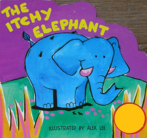 The Itchy Elephant