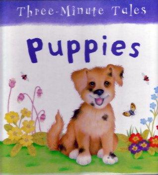 Puppies (Three Minute Tales): Unknown