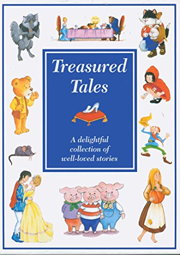 9780752598512: Treasured Tales (A delightful collection of well-loved stories)