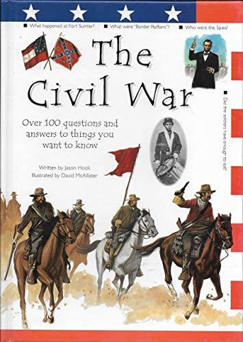 9780752598710: The Civil War (Mini Question and Answers America)