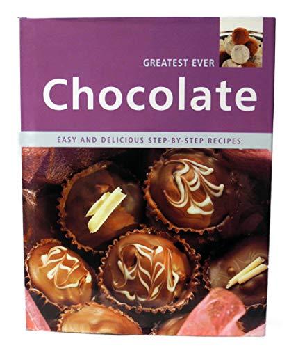 Chocolate: n/a