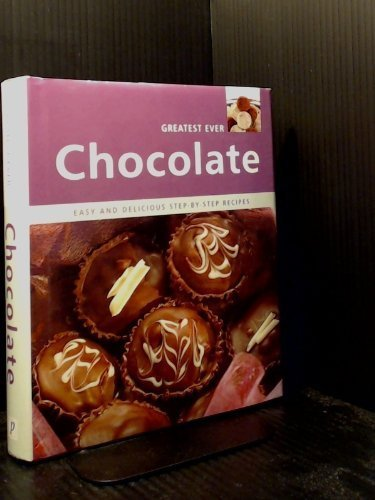 9780752599472: Chocolate