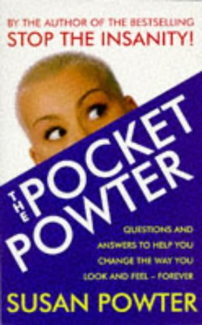 9780752800011: The Pocket Powter: Questions and Answers to Help You Change the Way You Look and Feel Forever