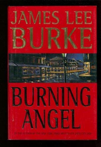 9780752800585: Burning Angel