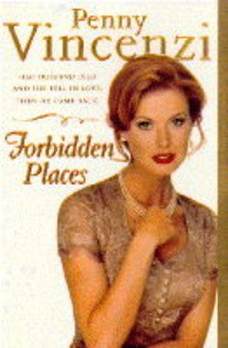 9780752800844: Forbidden Places