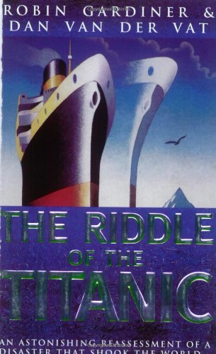 9780752801674: The Riddle of the