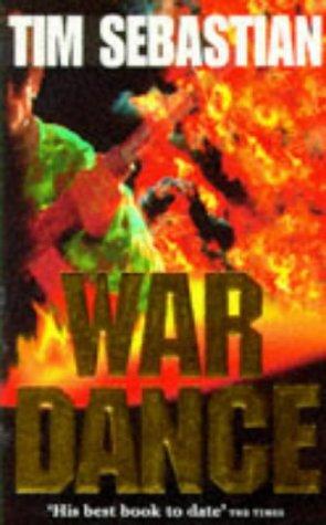 9780752801704: War Dance