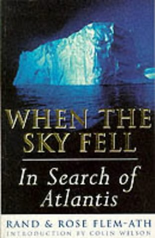 9780297816287 when the sky fell in search of atlantis abebooks 9780752801711 when the sky fell in search of atlantis malvernweather Images