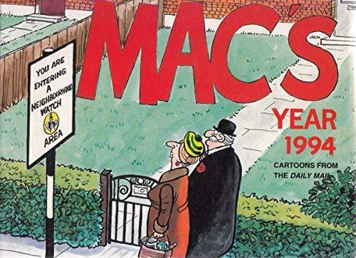9780752802954: Mac's Year