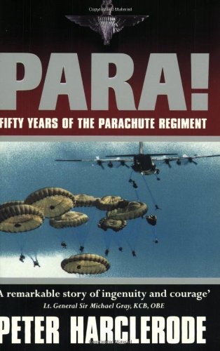 9780752803951: Para! 50 Years Of The Parachute Regiment