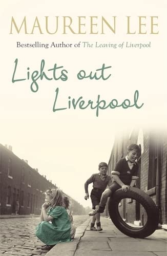 9780752804026: Lights Out Liverpool