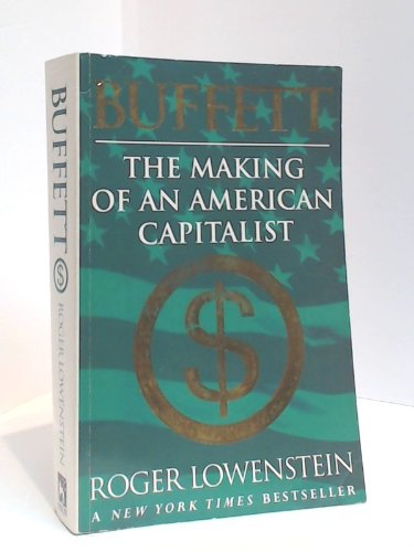9780752804064: Buffett: The Making Of An American Capitalist