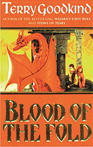 9780752806662: Blood of the Fold (The Sword of Truth)