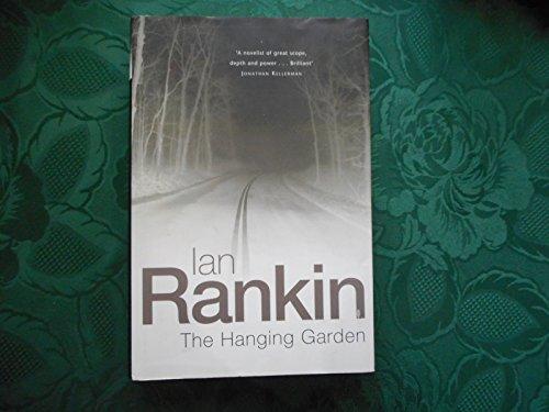 The Hanging Garden: Rankin, Ian