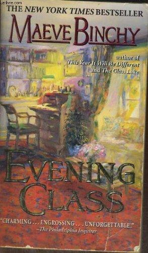 Evening Class: Maeve Binchy