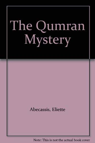 9780752807485: The Qumran Mystery