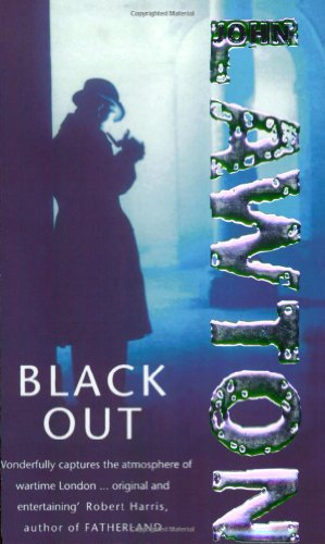 9780752808994: Black Out