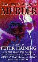 9780752809151: The Orion Book of Murder