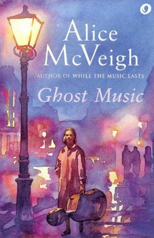 9780752809205: Ghost Music