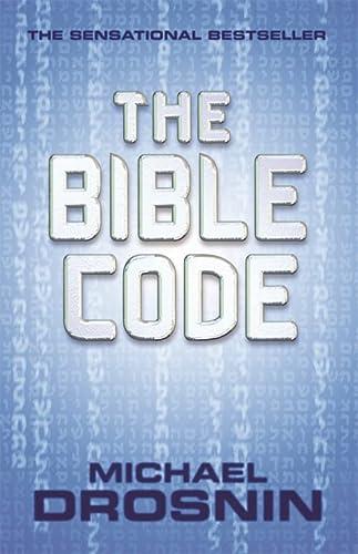 The Bible Code - Michael Drosnin