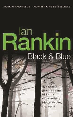 9780752809489: Black And Blue (Inspector Rebus)