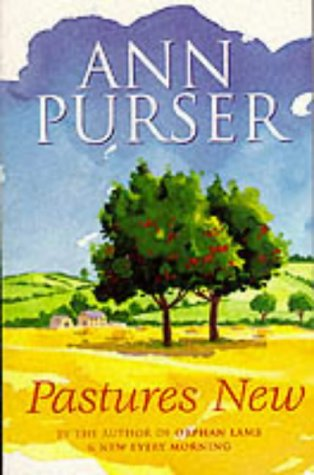 9780752809533: Pastures New