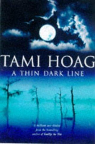 9780752809588: A Thin Dark Line