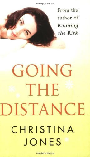 Going the Distance: Jones, Christina