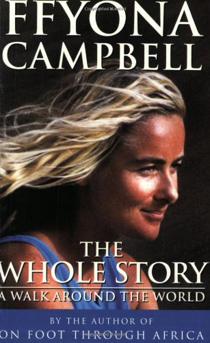 9780752809885: Whole Story a Walk Around the World