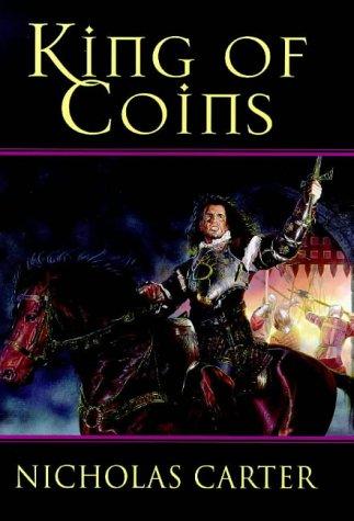 King of Coins: Carter, Nicholas Ph.D.
