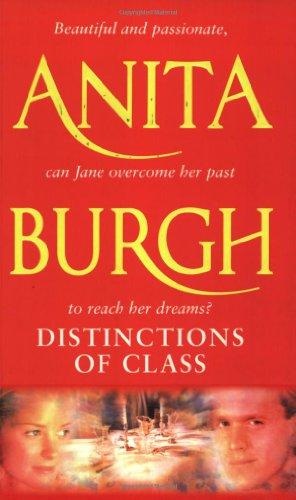 Distinctions of Class: Burgh, Anita