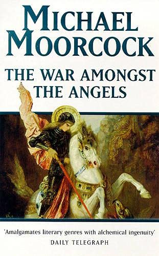 9780752810799: The War Amongst the Angels