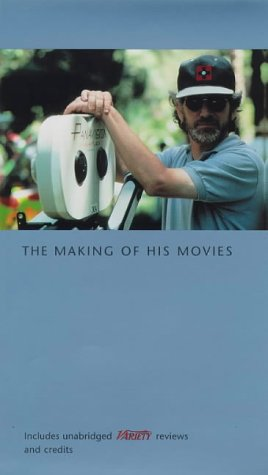 Steven Spielberg: The Making of His Movies: George Perry