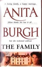 The Family: Anita Burgh